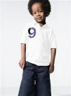 Russell Poloshirt (Colour)