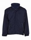 Reversible Shower Jacket