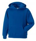 JH Hooded Sweatshirt