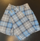 Tartan Shorts